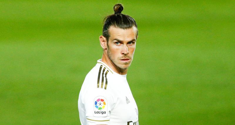 Real Madrid - Mercato : les Merengue ont trouvé la solution pour virer Gareth Bale