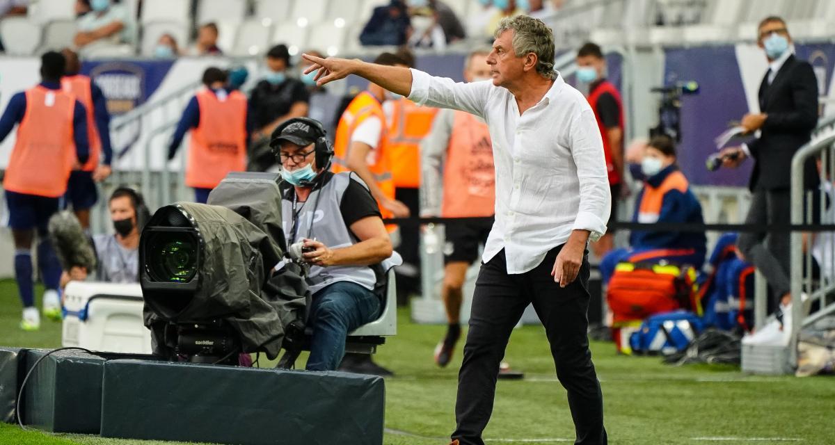 FC Nantes - Mercato : Molla Wagué au SC Amiens (officiel)