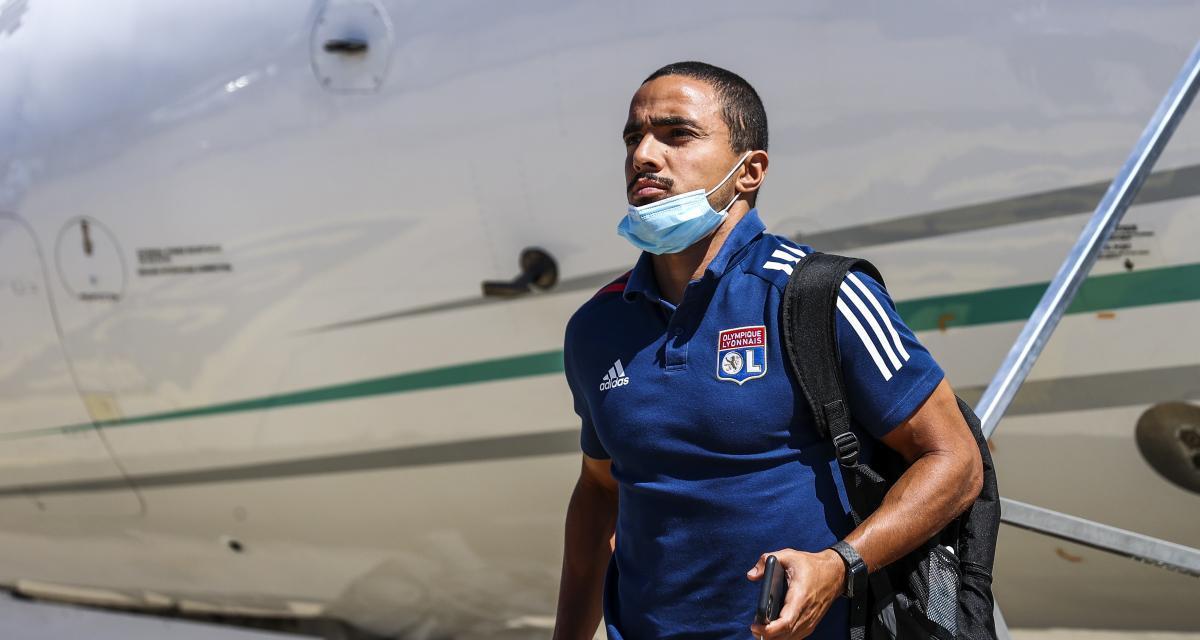 OL - Mercato : le FC Nantes n'a aucun regret pour Rafael