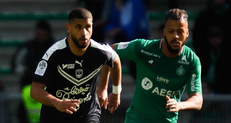 ASSE, FC Nantes, RC Lens - Mercato : Puel tenait un solide argument de vente pour Diony