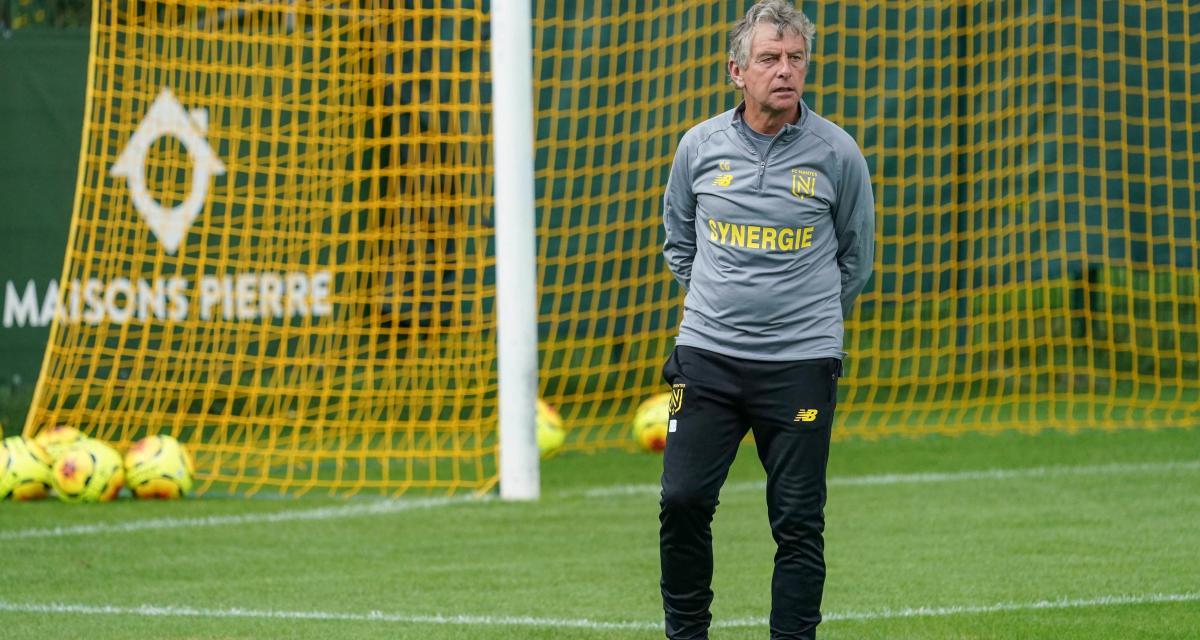 FC Nantes - Mercato : une nouvelle bourde de Gourcuff avec la formation ?