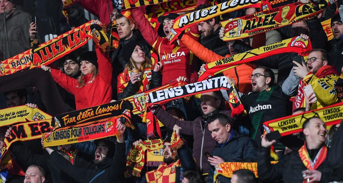 RC Lens - PSG : le peuple lensois a le démon contre les Parisiens !