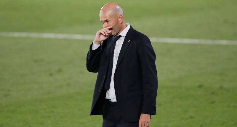 Real Madrid - Mercato : Zidane cherche le remplaçant de Bale à Manchester City