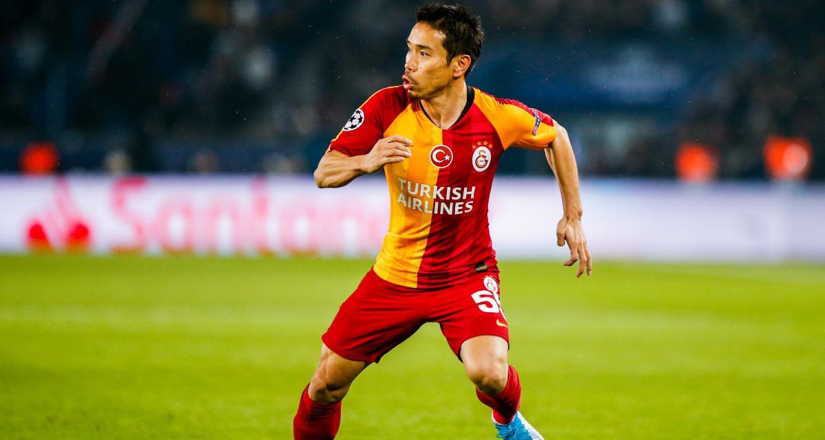 OM : Nagatomo a un compte à régler avec le PSG
