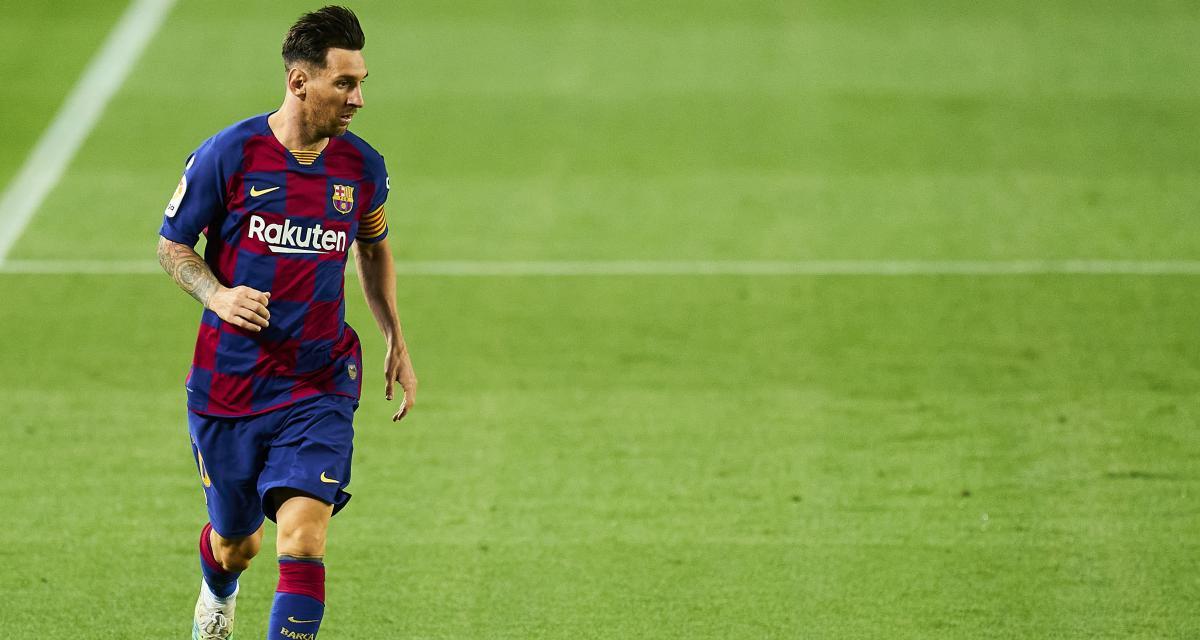 FC Barcelone, OL - Mercato : Rivaldo voit loin pour Messi et refroidit la piste Depay !