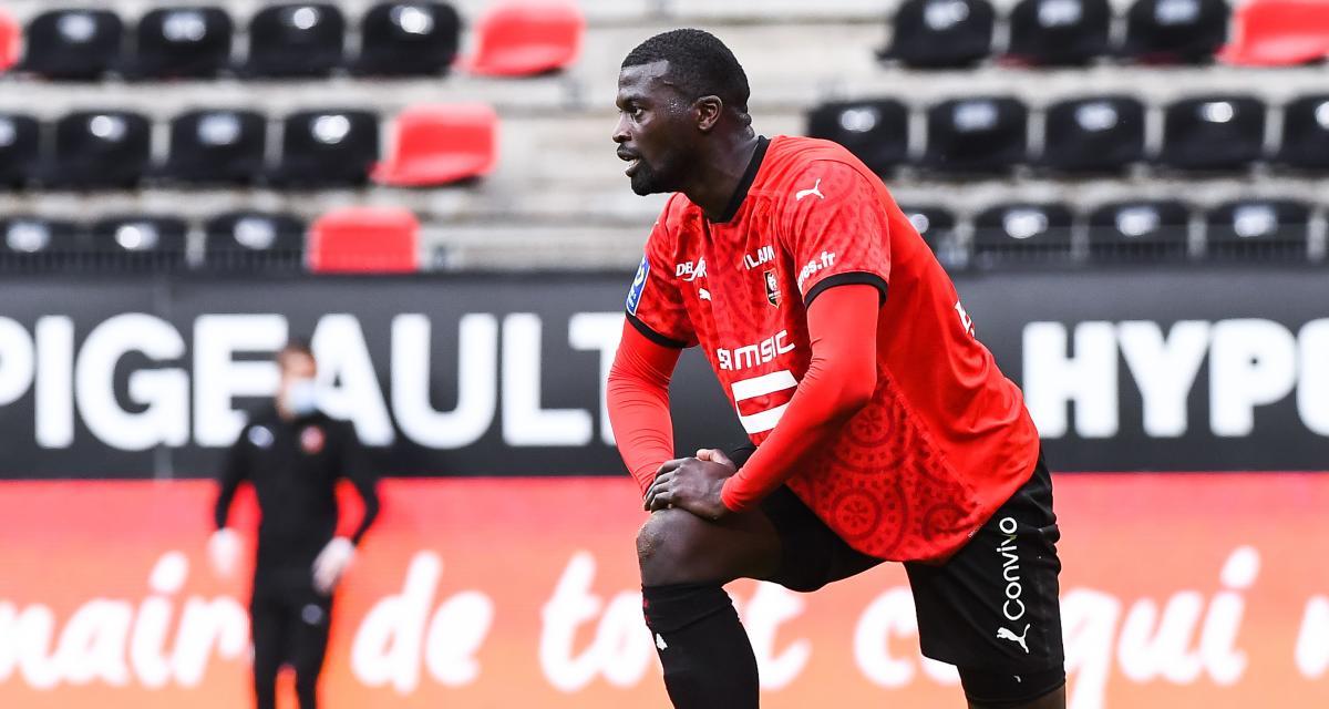 OM, Stade Rennais – Mercato: Marseille prêt à relancer M'Baye Niang?