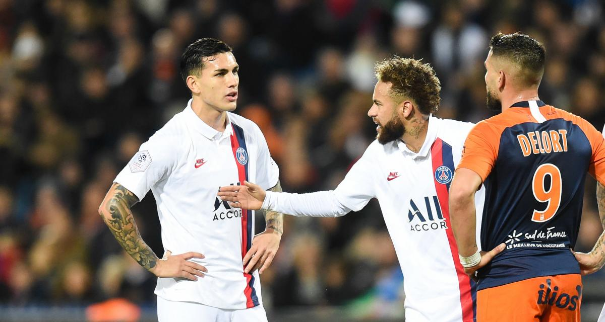 PSG – OM: Andy Delort a choisi son camp (et ce n'est pas celui de Neymar)