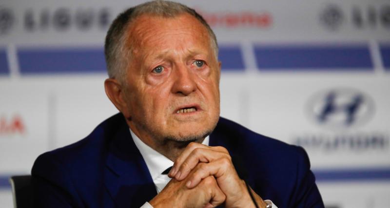 OL – Mercato: Jean-Michel Aulas met son véto à un départ en défense