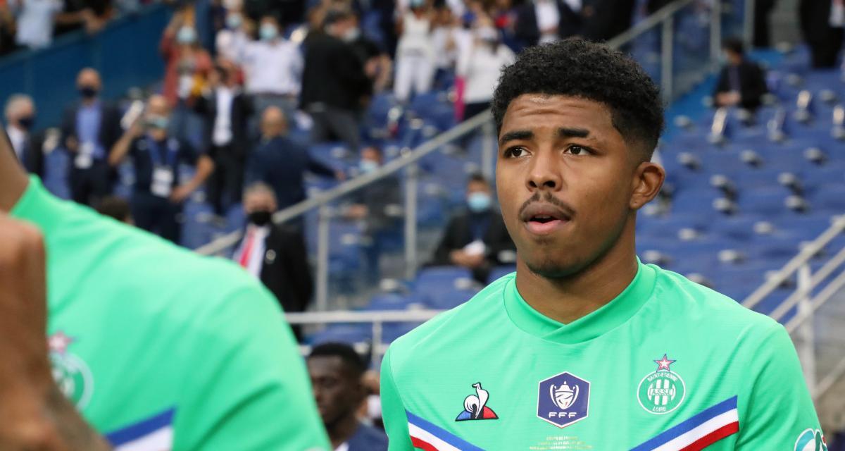 ASSE – Mercato: tous les chiffres de l'opération Wesley Fofana à Leicester City