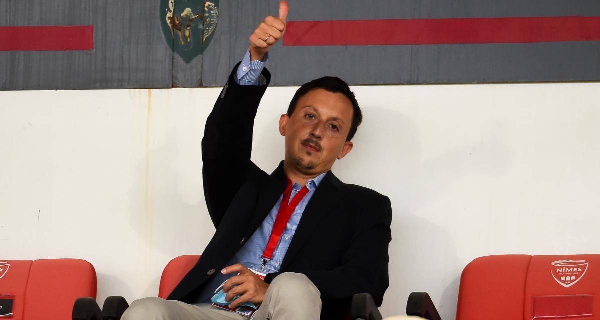 OM, OL – Mercato: Pablo Longoria aurait évité les boulettes de Rudi Garcia