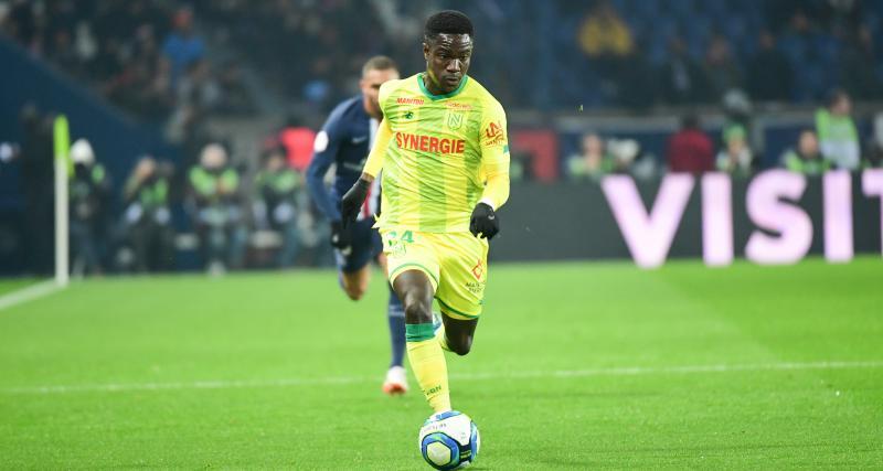 FC Nantes- Mercato: les Canaris entérinent un nouveau départ en attaque