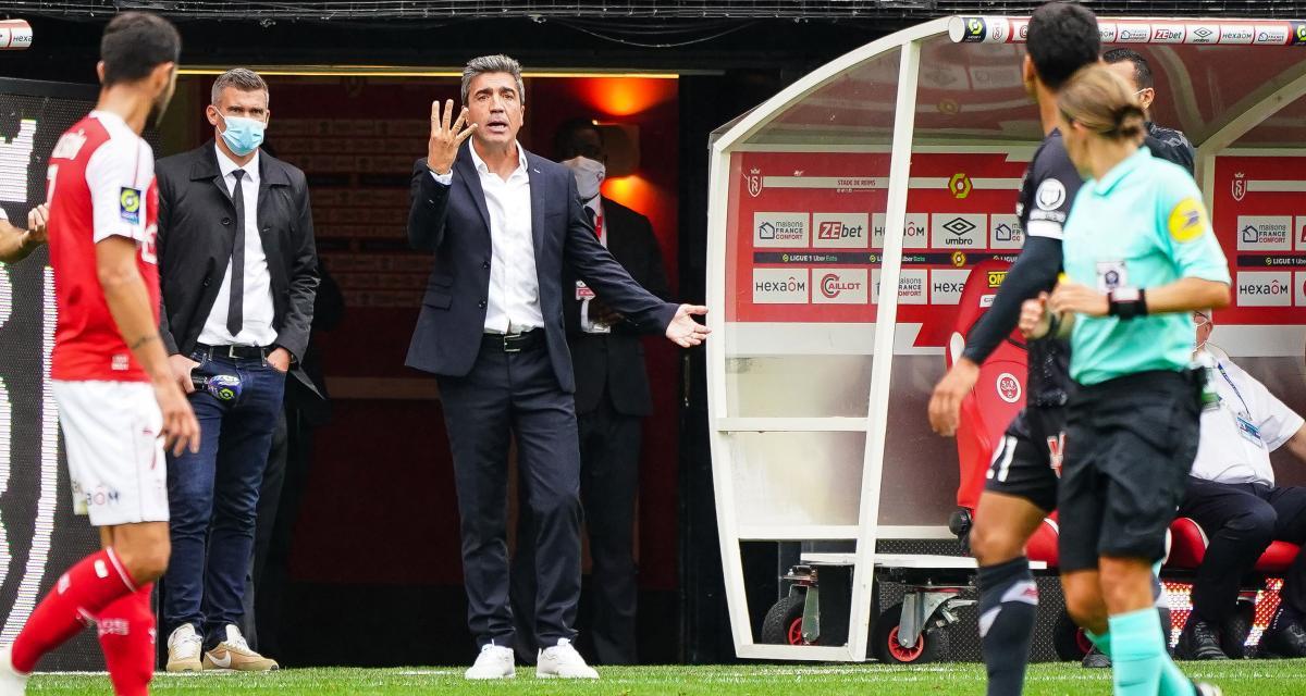 Stade de Reims – Mercato: une pépite champenoise signe en Angleterre
