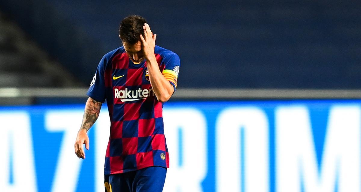 FC Barcelone – Mercato: la direction du Barça fait profil bas devant Lionel Messi