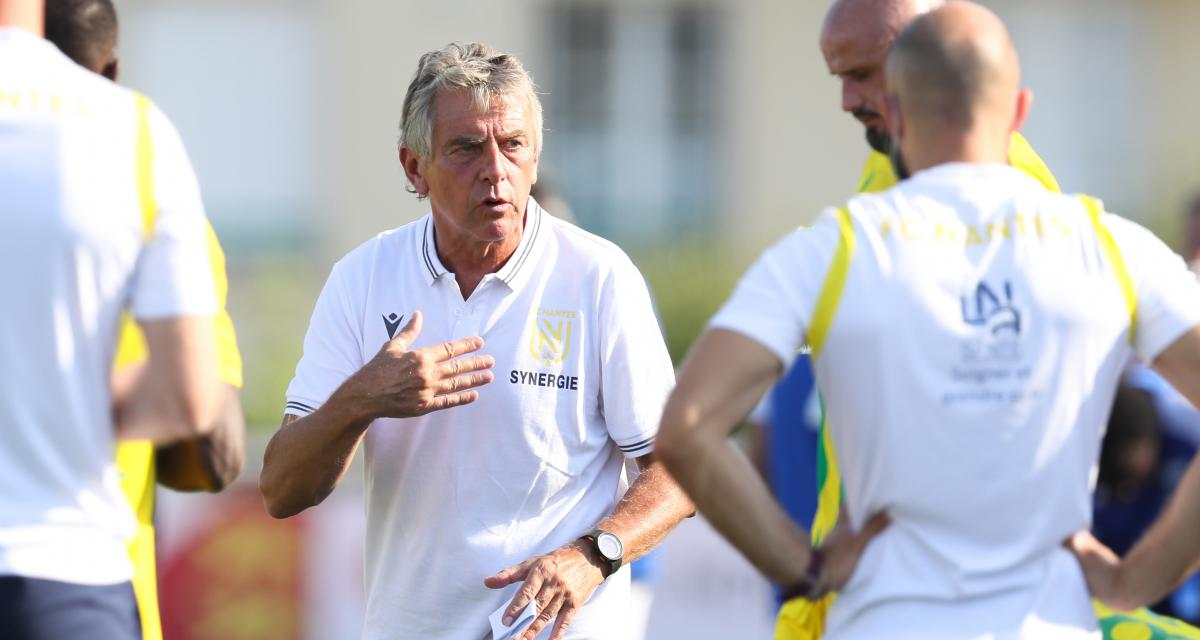 FC Nantes: Monaco, les absents, le départ de Youan... Gourcuff se confie
