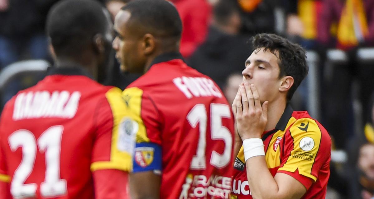 RC Lens – Mercato: ça s'agite autour d'Aleksandar Radovanovic