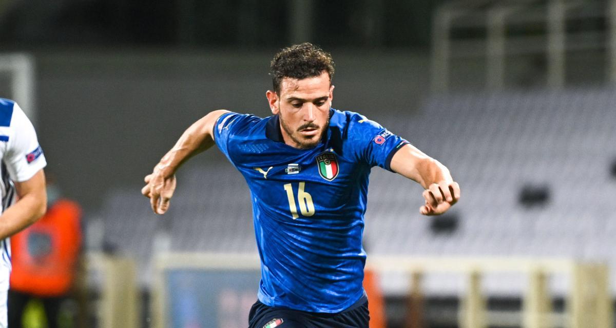 PSG : Alessandro Florenzi a signé et pourra donc jouer contre l'OM (officiel)