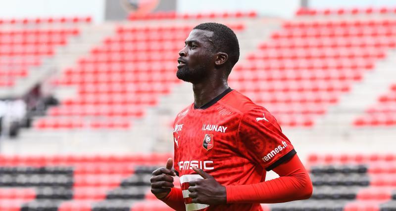 Stade Rennais, OM – Mercato : la ferme mise au point de Mbaye Niang sur sa situation