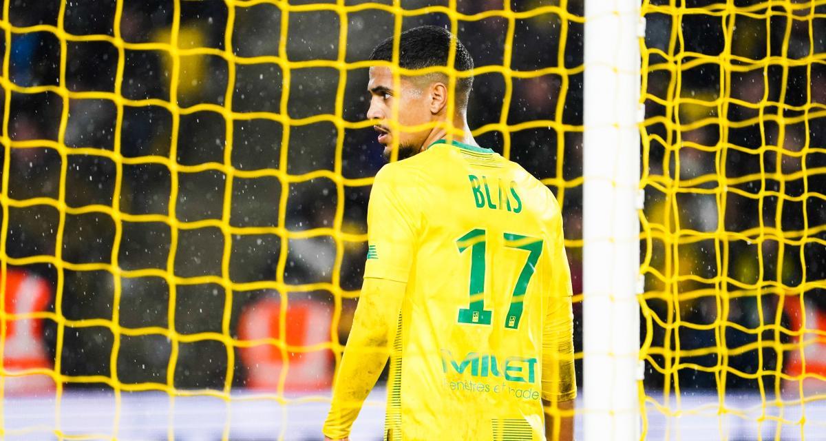 FC Nantes – Mercato : Ludovic Blas a aidé un ancien du Stade Rennais à rebondir