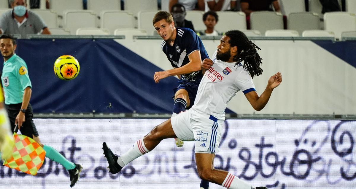 Girondins – OL (0-0): comment Jean-Louis Gasset a éteint les Gones