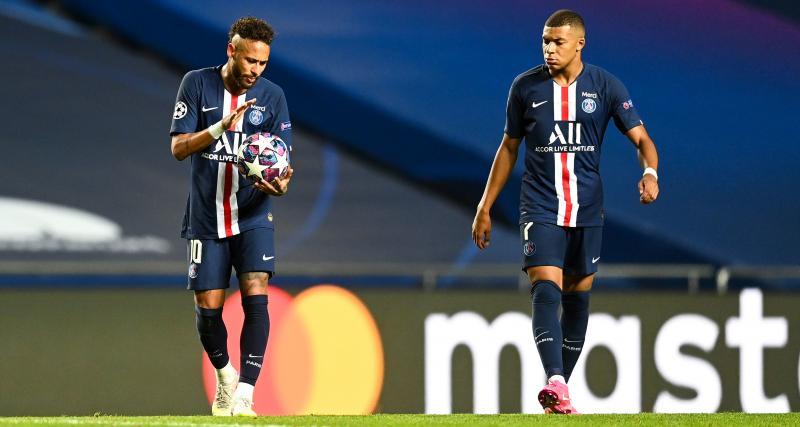 PSG : Neymar, Mbappé, Marquinhos, le point complet sur le groupe de Tuchel avant le choc face à l'OM