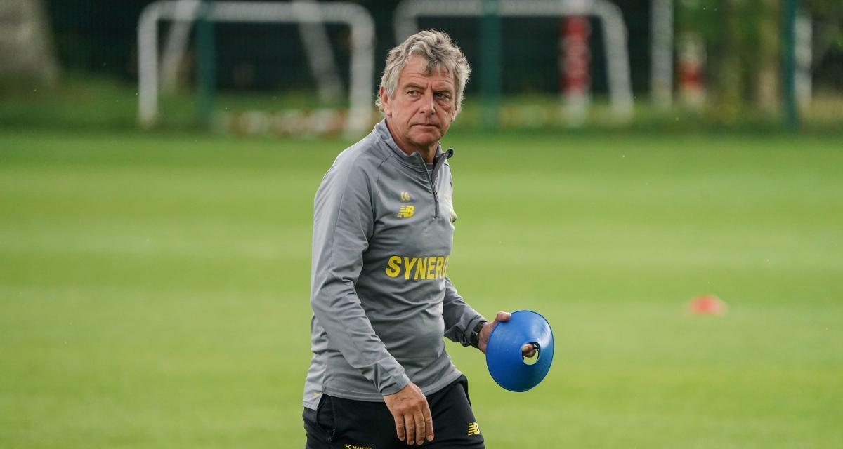 FC Nantes - Mercato : après le prêt de Youan, les supporters s'interrogent sur une décla' de Gourcuff