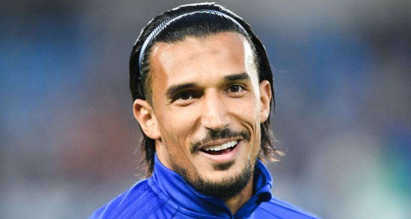 RC Strasbourg : derby, Gerland, Payet… Saadi rappelle son plus grand souvenir avec l'ASSE
