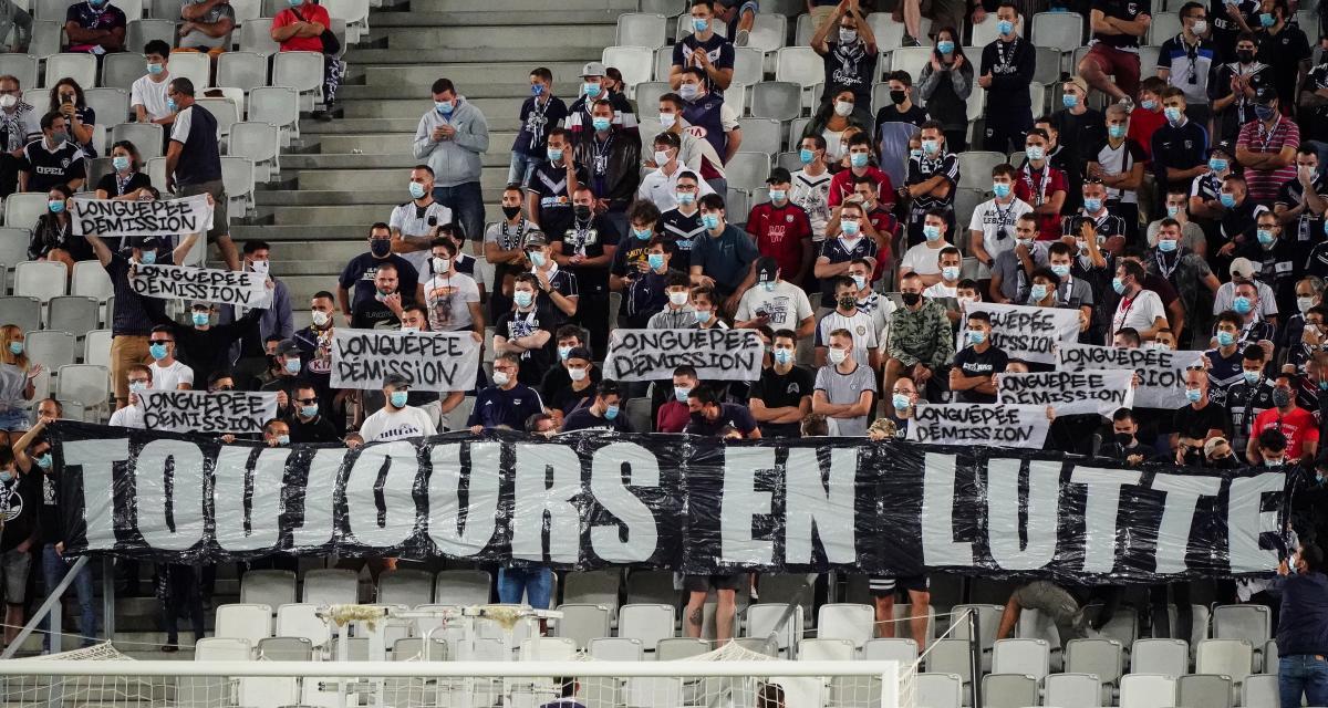 Girondins : la réponse cinglante des Ultramarines au club après l'OL