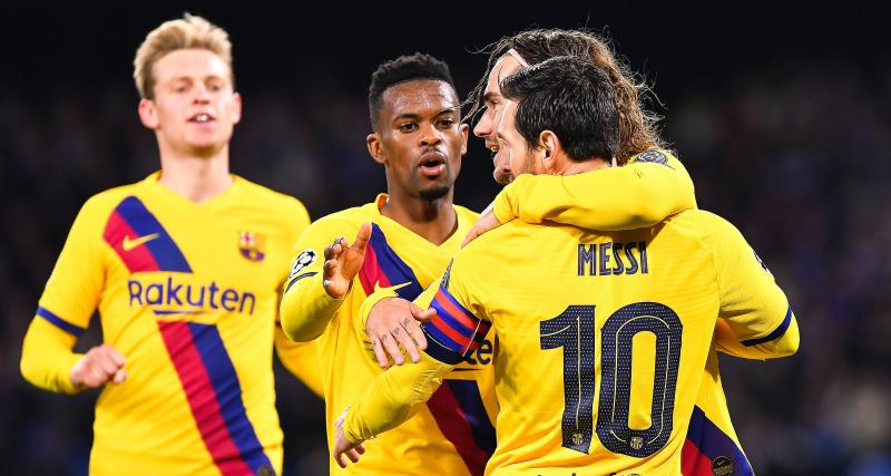 FC Barcelone : Messi, Griezmann, Dembélé et une première très réussie pour Koeman