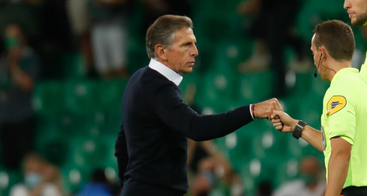 ASSE - RC Strasbourg (2-0) : la réaction de Claude Puel sur la nouvelle victoire des Verts