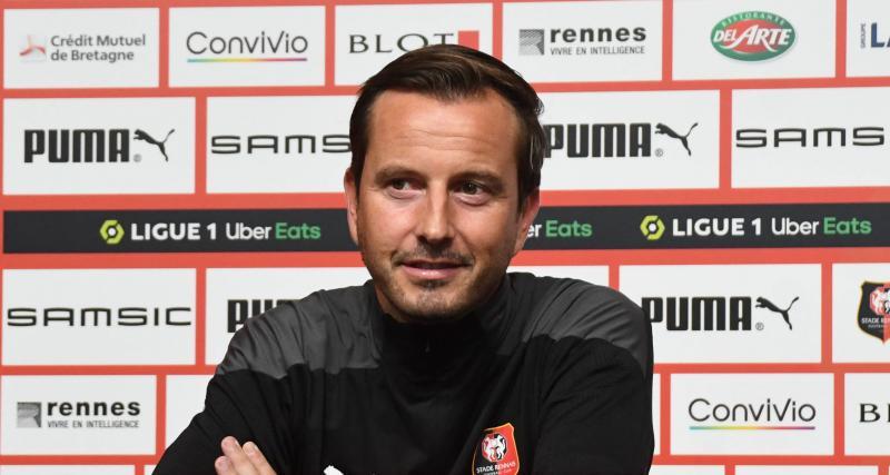 Stade Rennais – Mercato : un départ se précise, Maouassa rassure Stéphan sur l'avenir