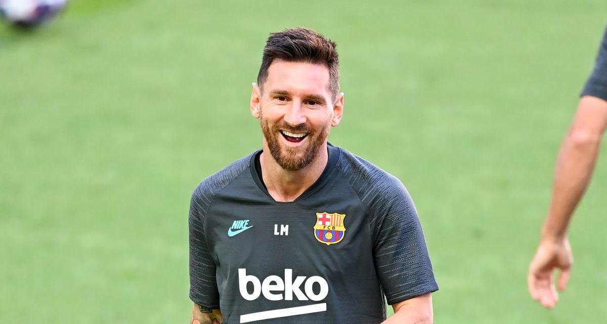 FC Barcelone, Real Madrid : le sourire de Messi réveille le Barça, Zidane face à un grand défi