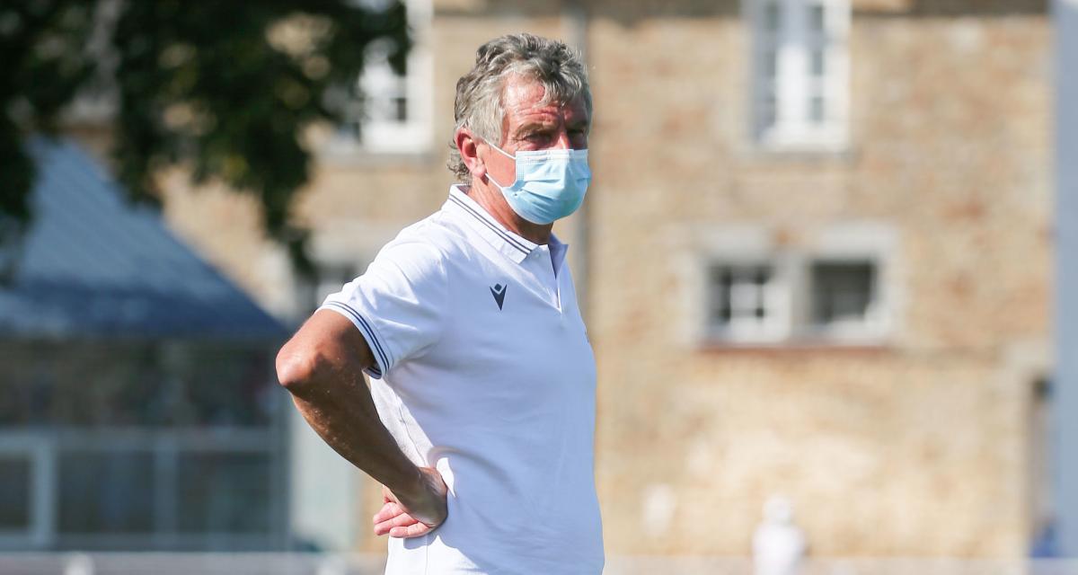 FC Nantes : Gourcuff voit un dossier épineux revenir sur le tapis