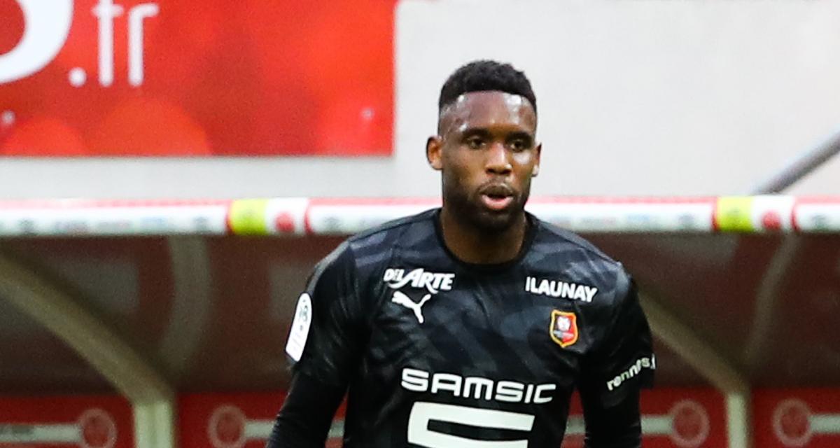 Stade Rennais – Mercato : un indésirable de Stéphan a bien trouvé preneur (officiel)
