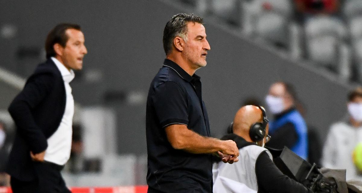Ligue 1 : LOSC – FC Metz, les compositions d'équipe (Pied préféré à Celik)
