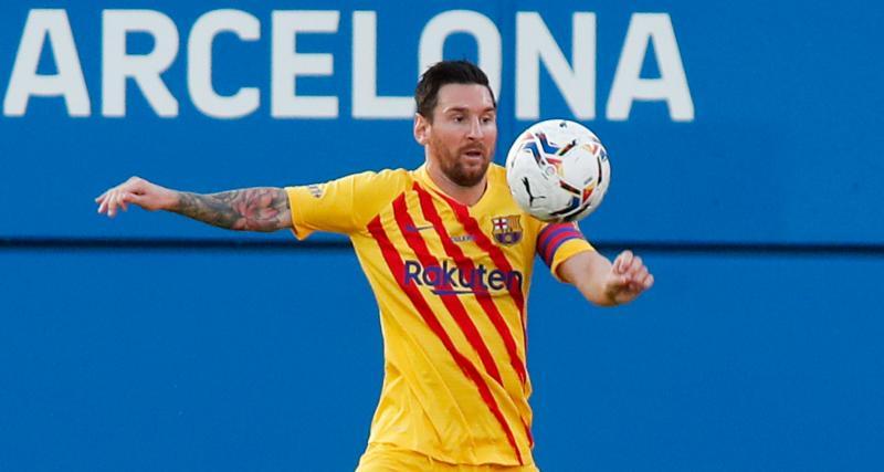 FC Barcelone : Lionel Messi a déjà totalement rassuré Koeman sur son implication