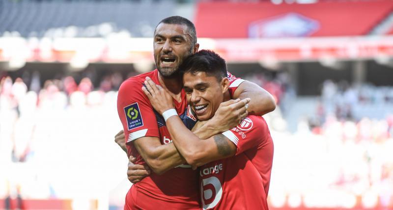 LOSC – FC Metz (1-0) : Araujo, Botman, Yilmaz... Les leçons du succès lillois
