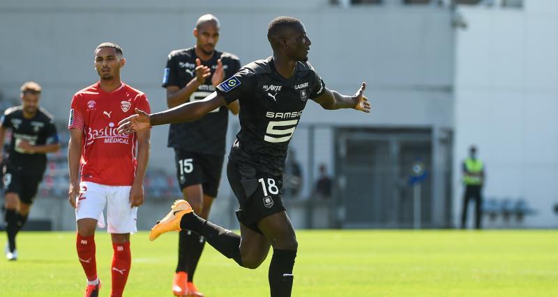 Résultats Ligue 1 : le RC Lens renverse Lorient, Guirassy frappe déjà au Stade Rennais (mi-temps)
