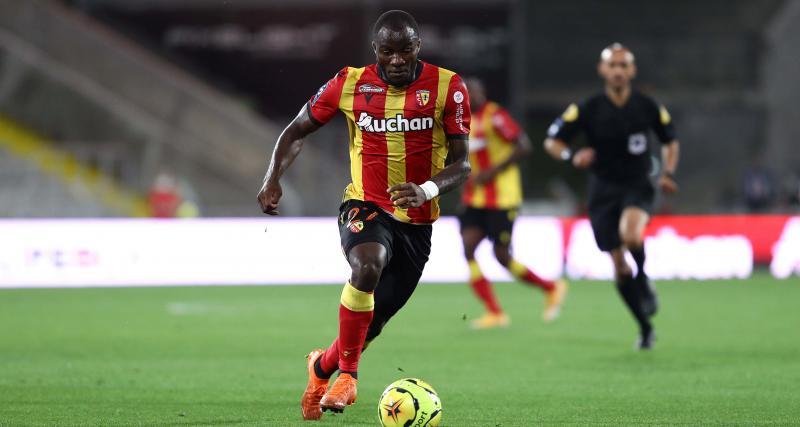 Résultats Ligue 1 : le RC Lens s'impose à Lorient (3-2), le Stade Rennais assure à Nîmes (4-2)