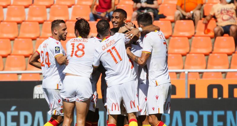 FC Lorient – RC Lens (2-3) : Ganago, Medina... Les enseignements de la confirmation lensoise