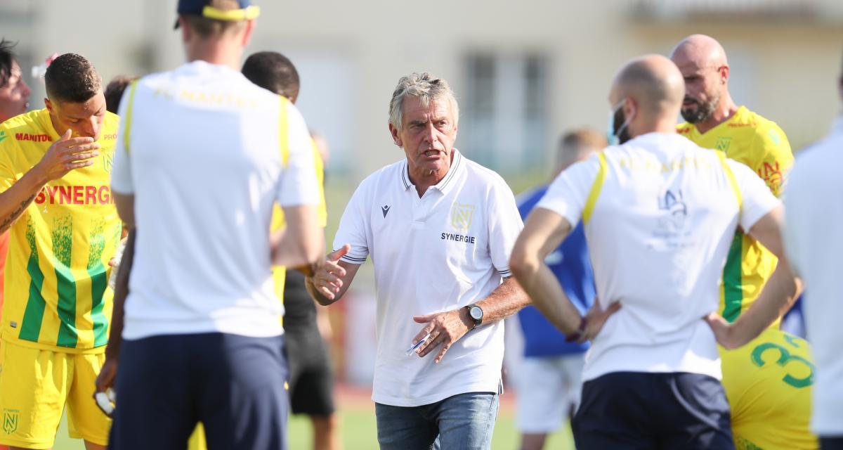 Résultat Ligue 1 : pourquoi le FC Nantes s'est logiquement incliné à Monaco (1-2)