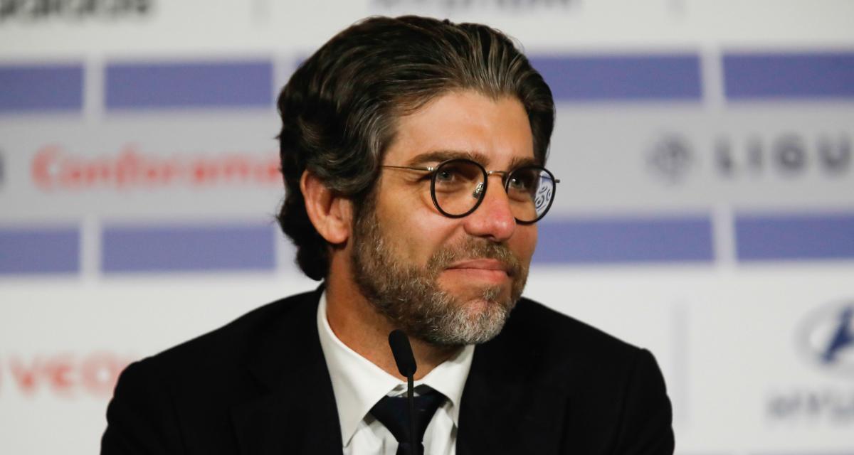 OL - Mercato : Juninho a finalisé une énorme vente !