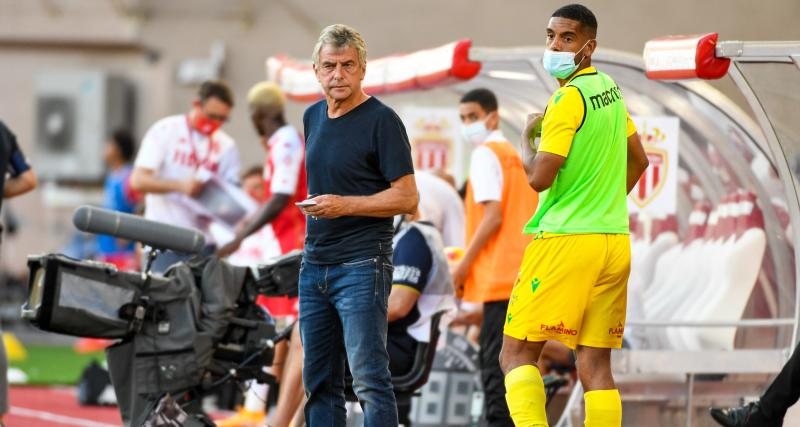 AS Monaco - FC Nantes (2-1) : entame de match, arbitrage... Christian Gourcuff est en rogne !
