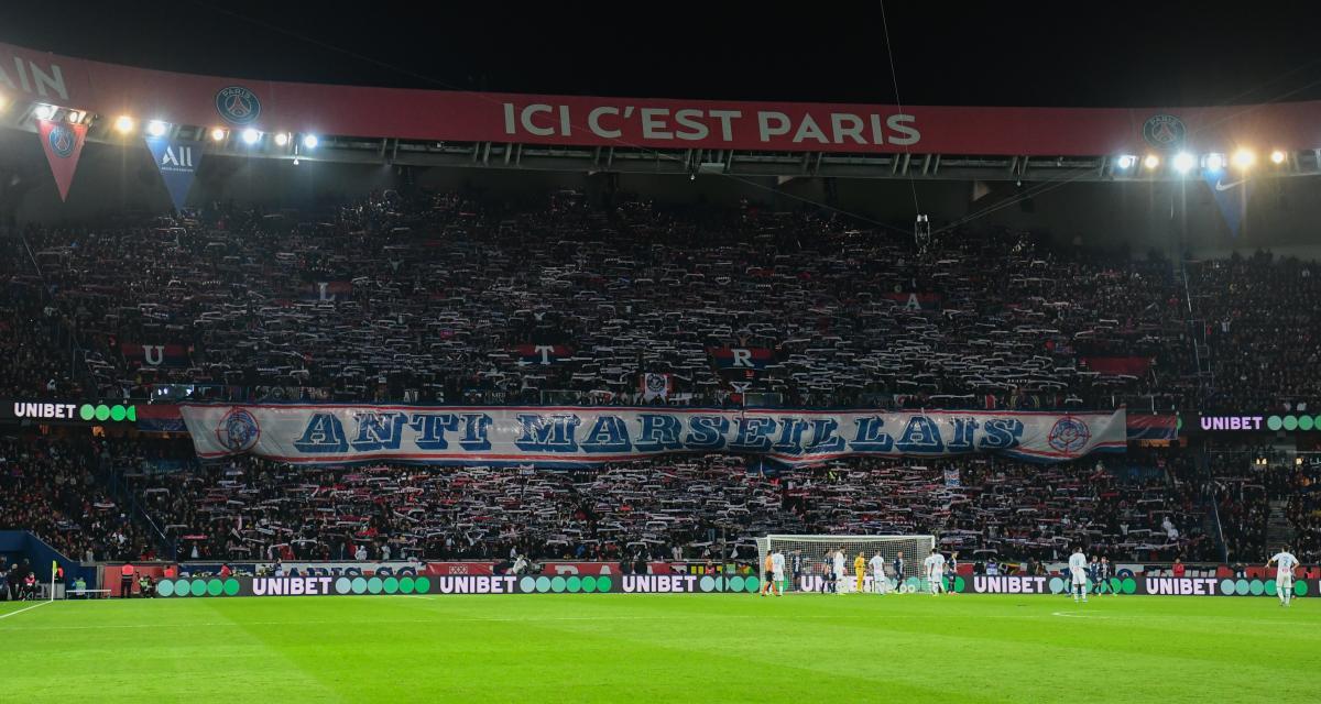 PSG, OM : le CUP envoie un message aux joueurs