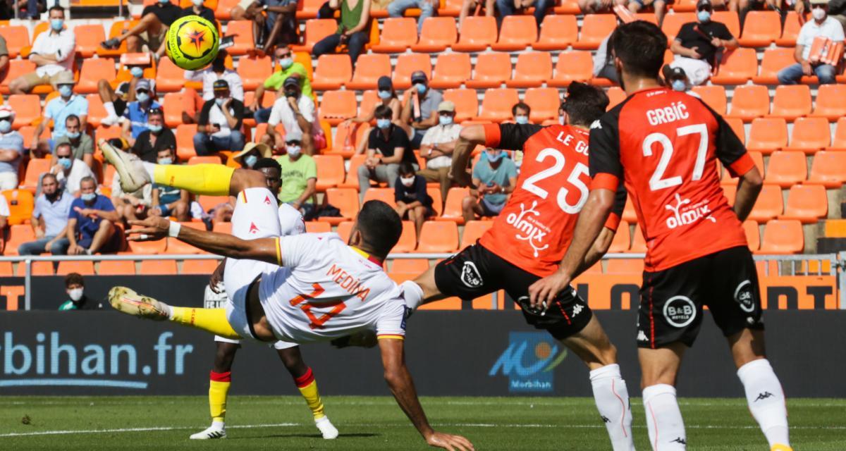 RC Lens, OM, Stade Rennais : ils sont dans l'équipe type de la 3e journée de L1