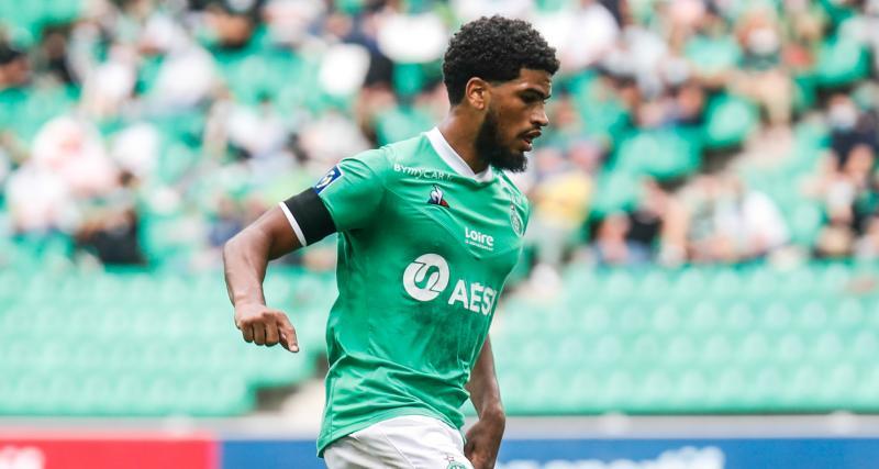 ASSE : Un joueur a changé de statut chez les Verts, Puel le confirme