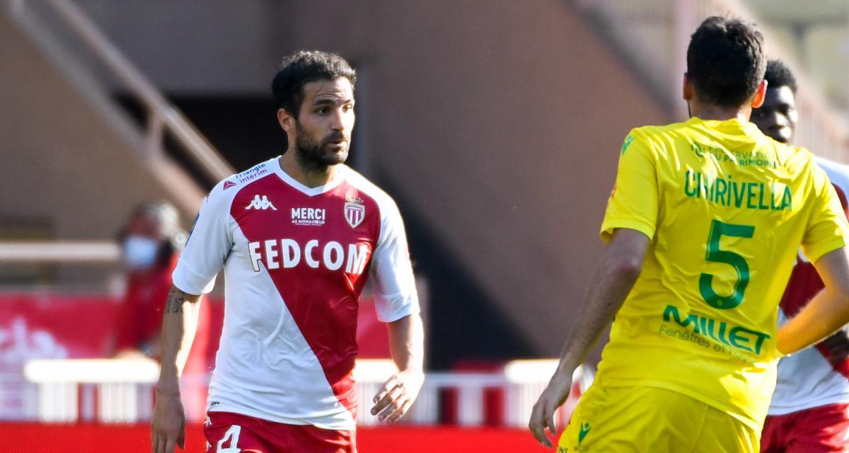 FC Nantes: Pierre Ménès a identifié le souci des Canaris à Monaco (1-2)