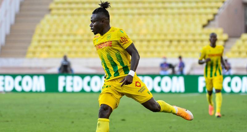 FC Nantes : l'atout majeur de Gourcuff l'a lâché avant l'ASSE