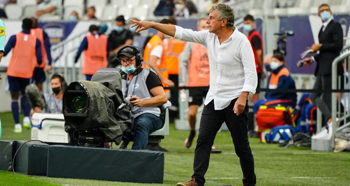 FC Nantes : Gourcuff aussi a affiché ses limites à Monaco
