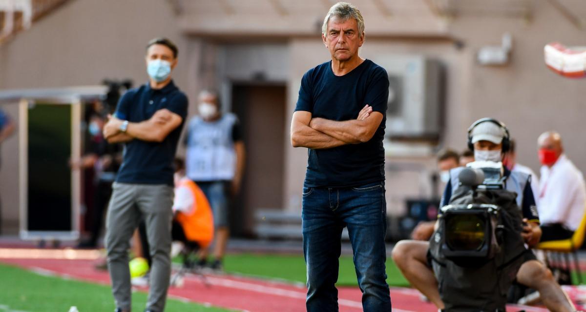 FC Nantes - Mercato : Gourcuff active la piste d'un attaquant norvégien