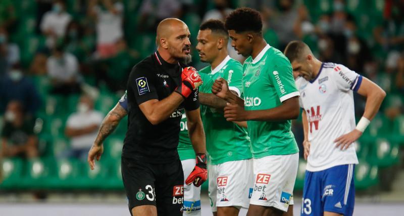 ASSE - L'oeil de Denis Balbir: «Une vraie carte à jouer à Marseille»